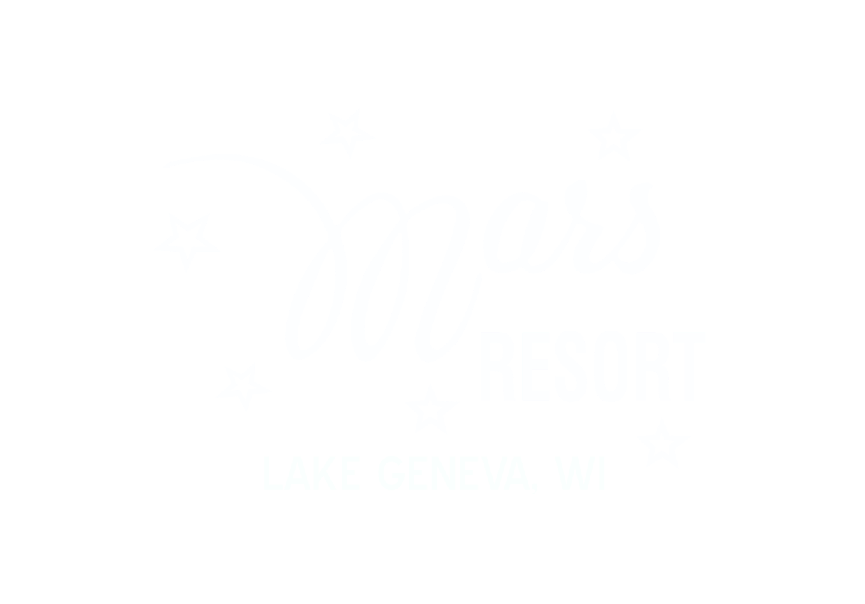Mars Resort Restaurant Lake Geneva WI