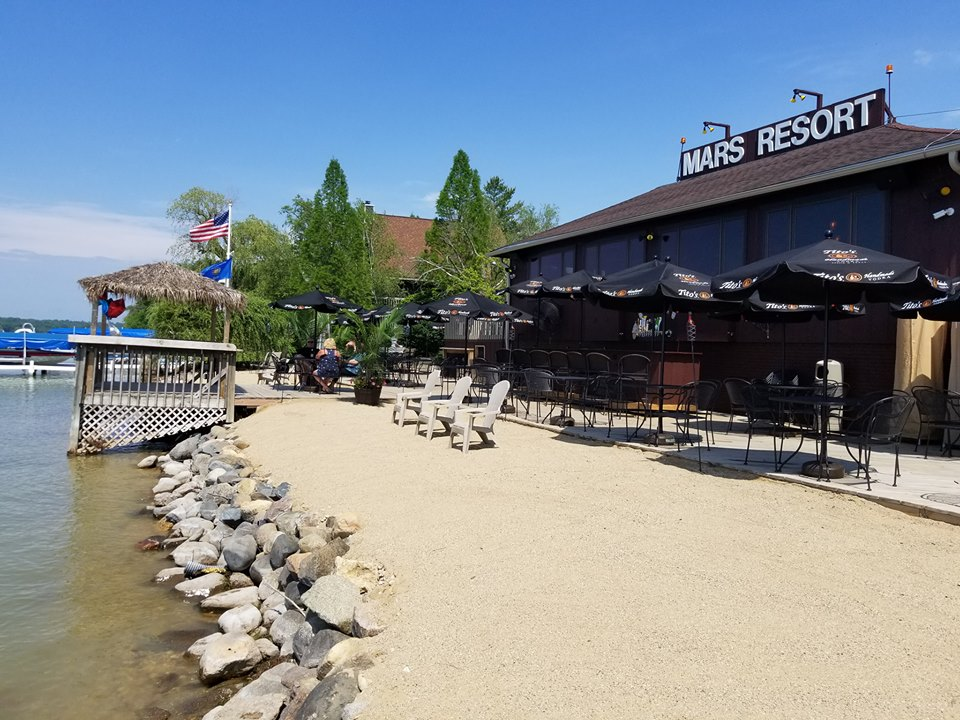 Beach Restaurant Lake Geneva WI